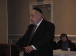 Rabbi Schonfeld